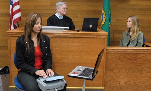 Why Is There a Need for Younger Court Reporters?