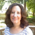 September Featured Court Reporter: Ruth Levy CCR RPR