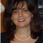 Karen Intagliato Instated as Member of the Virginia Court Reporters Association